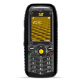 CAT B25 - Dual-SIM - Outdoor Handy